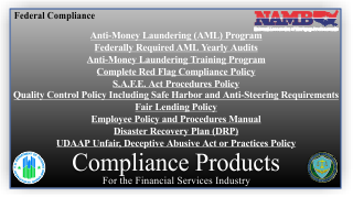 Majestic Security Compliance Products for Mortgage Brokers